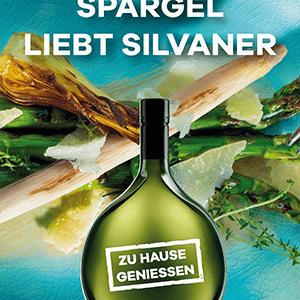 Spargel + Silvaner 2020